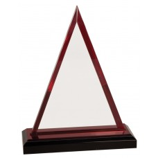 Triangle Impress Acrylic